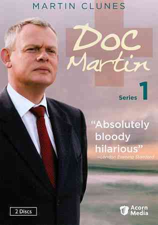 DOC MARTIN SERIES 1 BY DOC MARTIN (DVD)